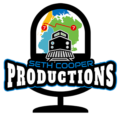 Seth Cooper Productions