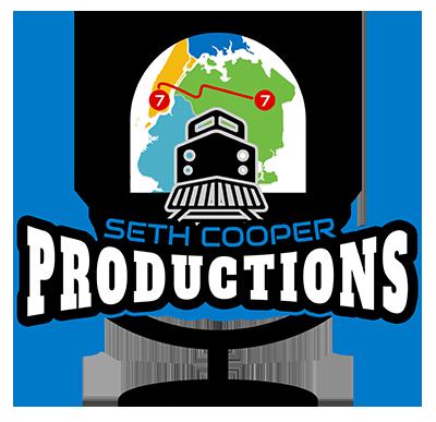 Seth Cooper Productions